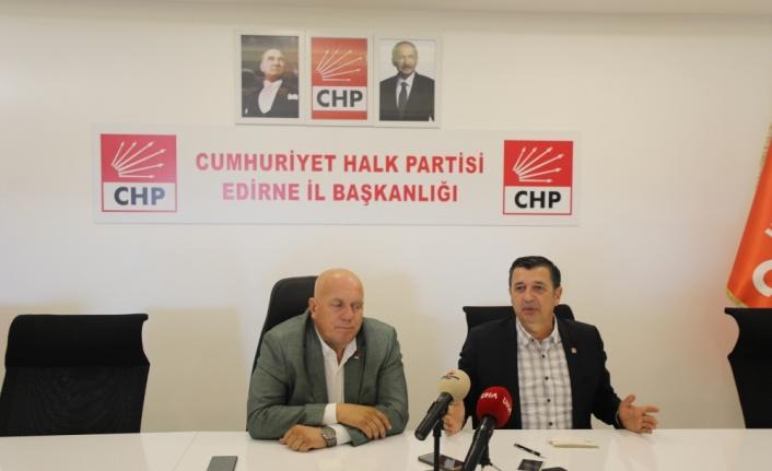 Milletvekili Gaytancıoğlu açıklanan ayçiçeği avans fiyatlarını değerlendirdi