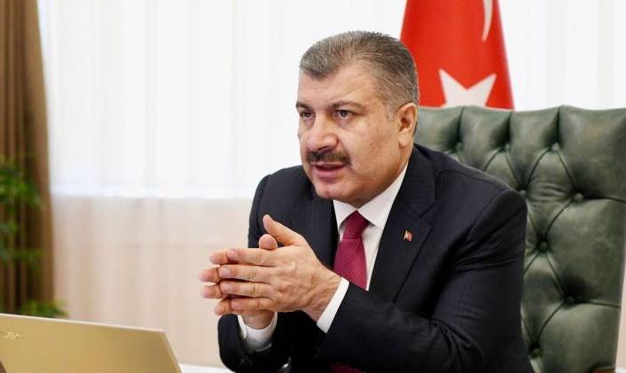 Mu varyantı Türkiye'de iki kişide görüldü