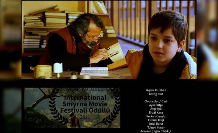 Muğla'da 'Yaşam Kulübesi' ödüllere doymuyor