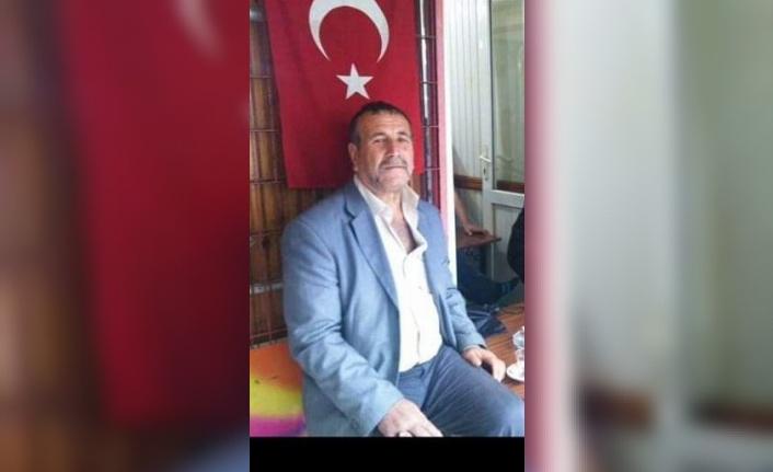 Pala Mehmet Vefat Etti