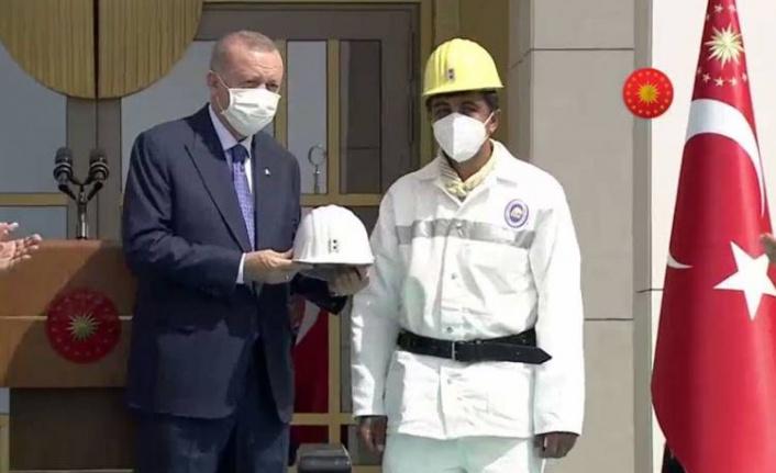 """""""Türkiye büyüdükçe, refahımız da artacak"""""""