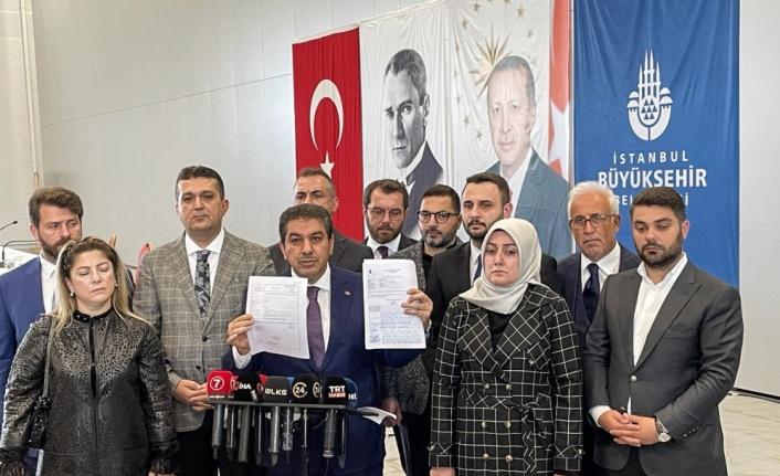 AK Parti İBB Meclisi Grup Başkanvekili Göksu'dan Hadımköy Halk Ekmek fabrikası tepkisi: