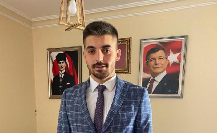 Ankaralı gençlerle Gelecek Partisi