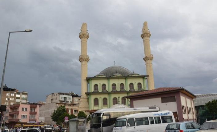 Aydın Nazilli'de Şiddetli Fırtına sonrası Tabi Afet Yaşandı Bir Ölü