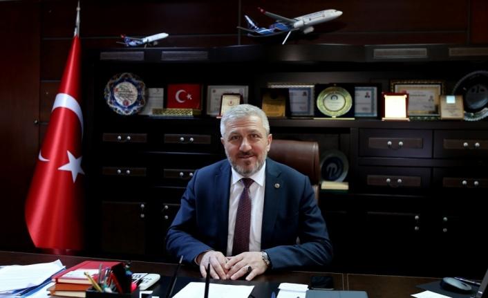 Bursa İl Sağlık Müdürü Dr. Fevzi Yavuzyılmaz'dan aşı uyarısı: