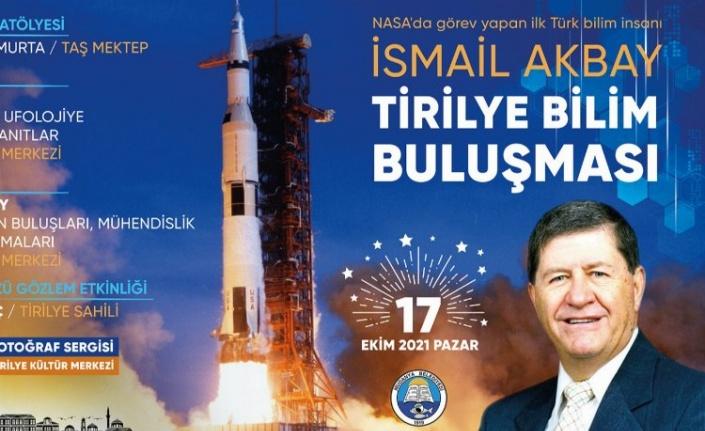 Bursa Mudanya'da İsmail Akbay anısına etkinlik