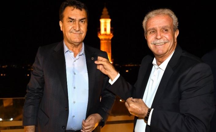 """Bursa Osmangazi Belediyesi'nde """"Biz Anadoluyuz"""" projesi"""