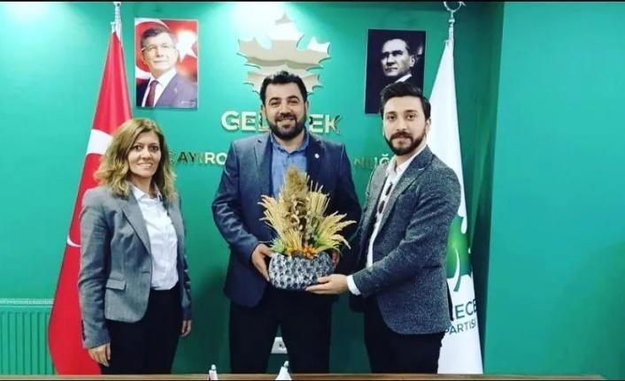 Gelecek Çayırova'da Yeni Başkan Murat Çoban