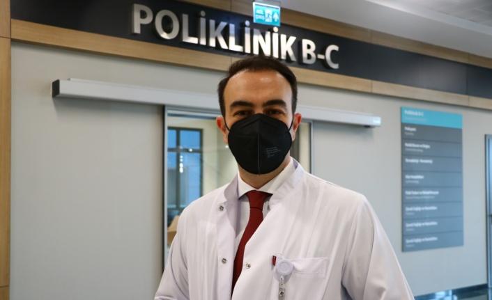 """Hastaların pişmanlığına tanık olan doktorlardan """"aşı olun"""" çağrısı"""