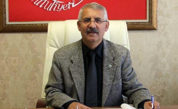 """İYİ Partili Konya Milletvekili Yokuş: """"Halkın alım gücünden haberdar değiller"""""""