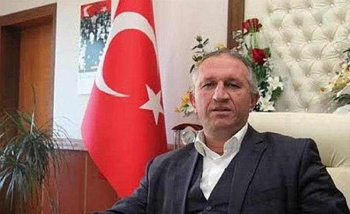 İzmir Kemal Paşa Belediye Başkanı'ndan taziye mesajı