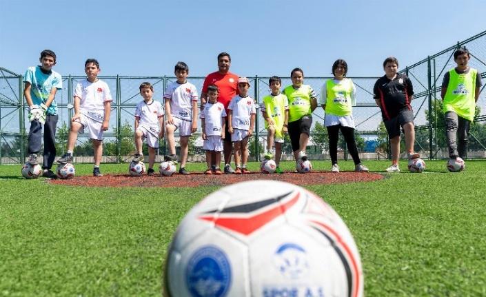 Kayseri Büyükşehir'de sporda güz dönemi başlıyor