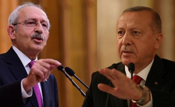 Kılıçdaroğlu'ndan Erdoğan'a 'sağlık raporu' çıkışı!