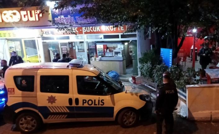 Kocaeli'de silahlı saldırıya uğrayan kişi öldü