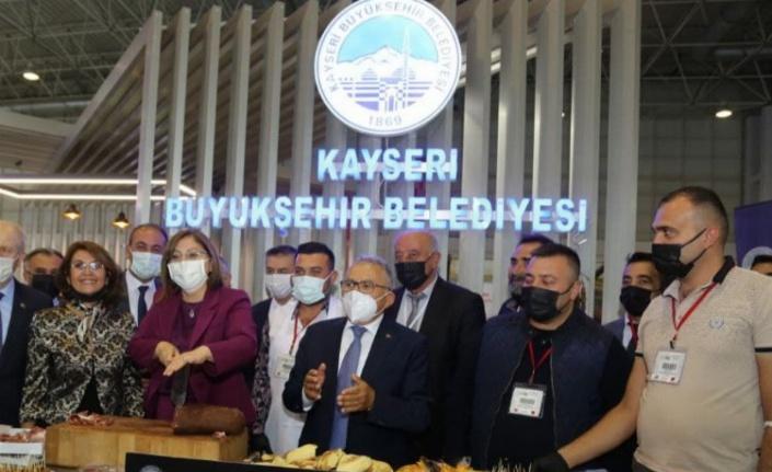 Memduh Büyükkılıç'tan Gaziantep çıkarması