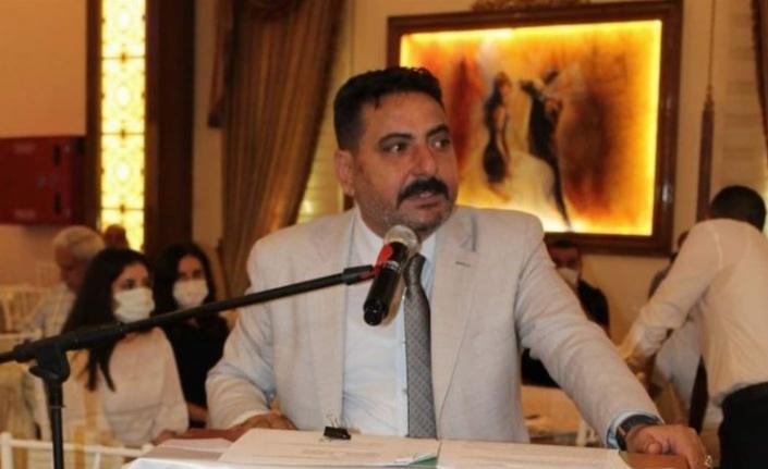 MHP'li Önel, Mersin Kuyruk'taki yolu gündeme getirdi