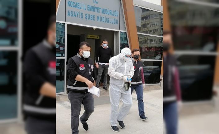 Pazarlama personelinin firmanın tahsilat günü öldürüldüğü 17 yıl önceki faili meçhul cinayet aydınlatıldı