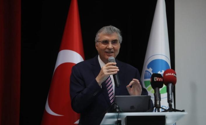 Sakarya Büyükşehir Belediyesi ekim ayı meclis toplantısı yapıldı