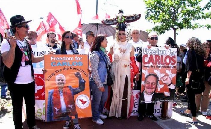 Venezuela'ya gönderilen Çakal Carlos davası sonuçlandı