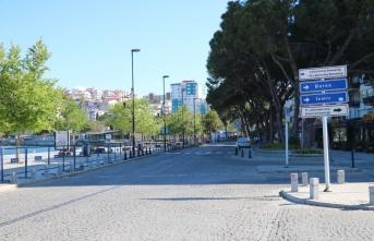 Güney Marmara ile Eskişehir ve Kütahya'da