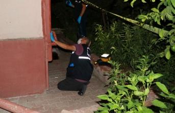 4. kattaki evinin balkonundan düşen kadın öldü