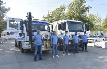 Bursa'dan sel felaketinin yaşandığı Kastamonu'ya destek