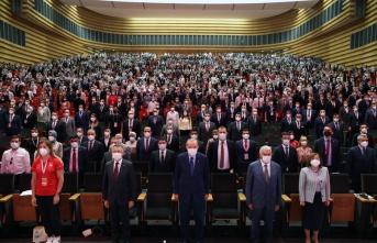 Genç Dostu Şehirler Kongresi'nden Bursa'ya