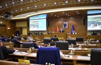 Türk Dünyası Kültür Başkenti seçilen Bursa'da hazırlıklar başladı