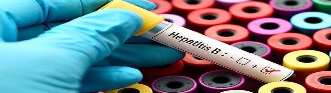 30 saniyede bir kişi Hepatit'e yenik düşüyor