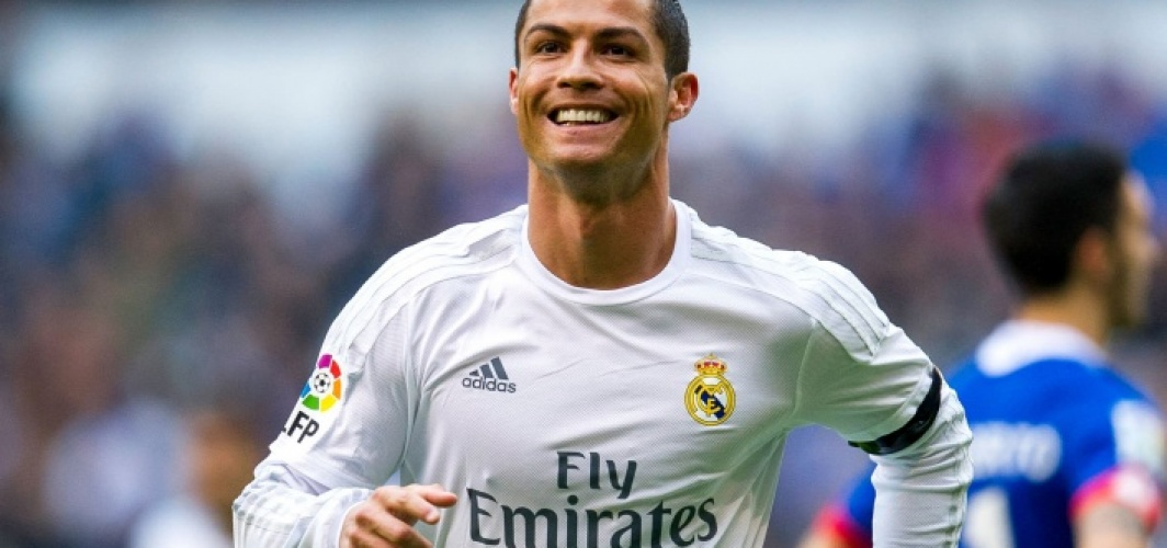 IKEA, su şişesine Ronaldo'nun adını verdi