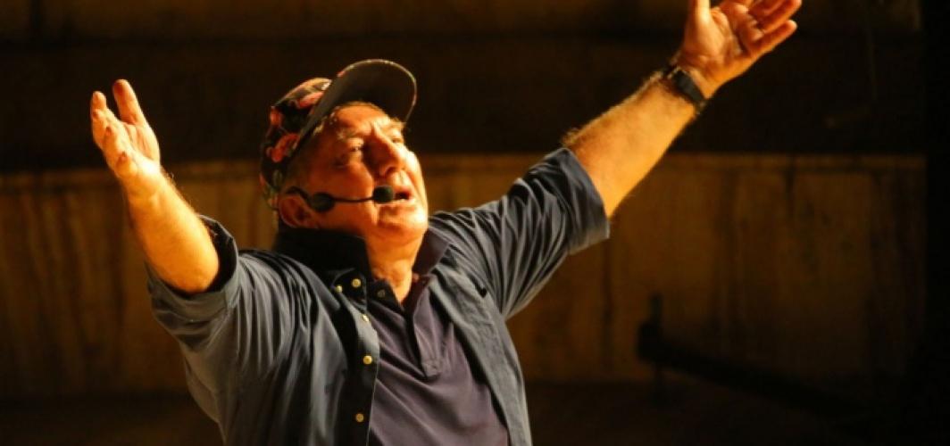 Ali Poyrazoğlu, Selçuk'ta 'Ödünç Yaşamlar'ı anlattı