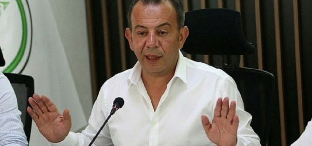 Bolu Belediye Başkanı'na suç duyurusu