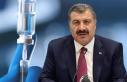 Fahrettin Koca'dan aşı karnesi