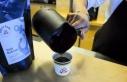 Şehir Hatları vapurlarında kahve yapımı için...