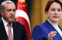 Akşener'den Erdoğan'a 'ekonomist'li...
