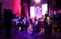 Cumhuriyet Bayramı konserle kutlandı