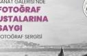 İzmit Belediyesi Sanat Galerisi'nde fotoğrafın...