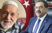 Gebze Kaymakamı Mustafa Güler'in babası vefat etti