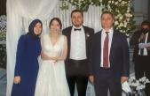 Mehmet Hüsrev'in mutlu günü