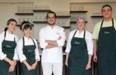 Bacari Bistro, butik lezzetleri Bursalıların damak zevkine sunuyor