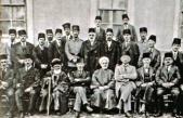 Erzurum Kongresi 102 yaşında