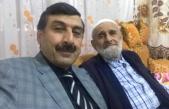 Muhammet Saraç'ın Babası Vefat Etti