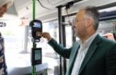 Toplu taşımada tam entegrasyon