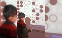 Karamürsel'de eTwinning projesi çalışmaları devam ediyor