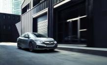 Honda'da haziran ayına özel kredi fırsatı