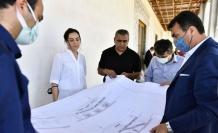 Bursa'da Osmangazi manevi değerlere sahip çıkıyor
