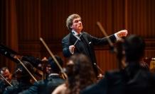 Filarmoni Orkestrası 3 ilde 5 konser verecek