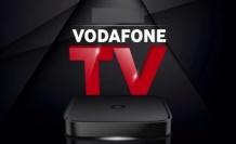 Vodafone TV bayram boyunca mobil internetten yemeden izlenebilecek
