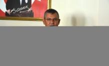 CHP Grup Başkanvekili Özel, Bursa'da ziyaretlerde bulundu: