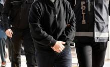 Gözaltına alınan FETÖ şüphelisi tutuklandı